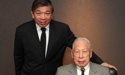 World Oldest Billionaire Chang Yun Chung