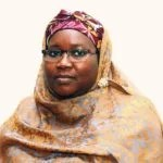 Who Is Amina Zakari? Amina Zakari Is PDP Rogue Baggage On A Mission to Hunt Them Back by Chima Amadi