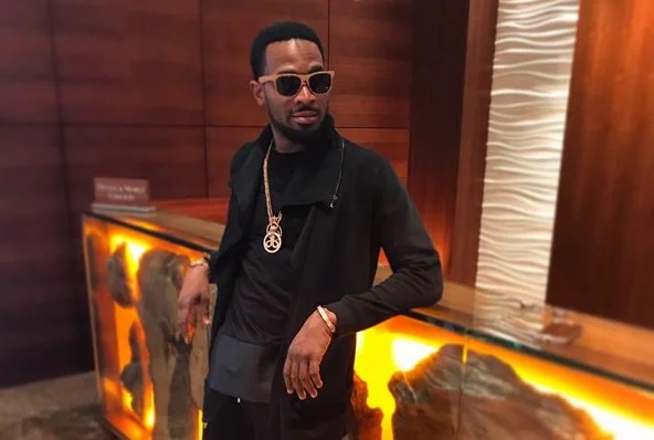 D'Banj Signs Management Deal with CSA Global