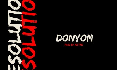 DonYom -- Resolution