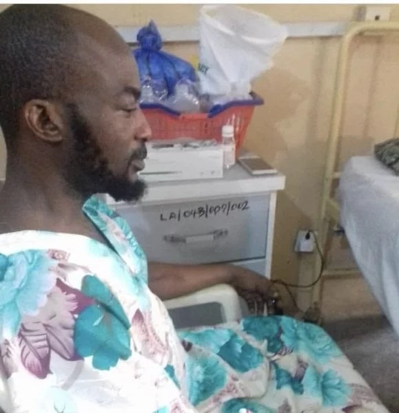 Lord Of Ajasa In Critical Health Condition, Needs Funds For Surgery