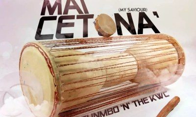 Olasumbo x Kingdom Worshipers Crew -- Mai Cetona (Prod by Mr.Time)
