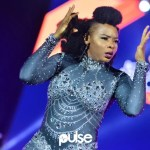 Like Davido, Yemi Alade Becomes 2nd Nigerian Artist to Hit 100M Views On YouTube