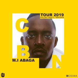 CBN Tour 2019