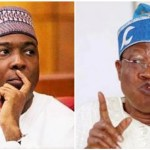 Revealed!!! How Lai Mohammed Betrayed Bukola Saraki