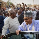 Nigeria's President Muhammadu Buhari Re-Elected As Nigeria President for Second-Term