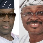Flash: Gov Ajimobi File Petition Against Victory of Kola Balogun & PDP for Oyo South Senatorial District