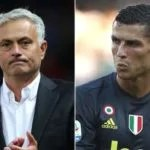 Mourinho Describes Cristiano Ronaldo Using Two Words, But What Are Those Words?