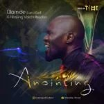 Music Premiere : Download Olamide (LamOfGod)– Anointing (Prod by Mr.Time)