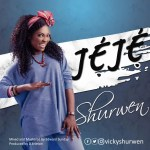 Music Premiere : It's A Break From the Norm As New Artist Shurwen Releases Jeje! Download Shurwen — Jeje (Prod by D'krieton)
