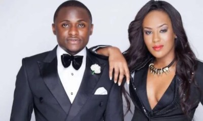Ubi Franklin and Emma Nyra