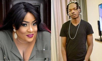 Foluke Daramola Bares Her Mind On The Arrest Of Naira Marley