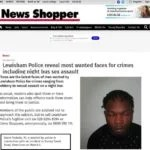 Photo: Naira Marley Wanted for Robbery & Sexual Assault In London Five Years Ago