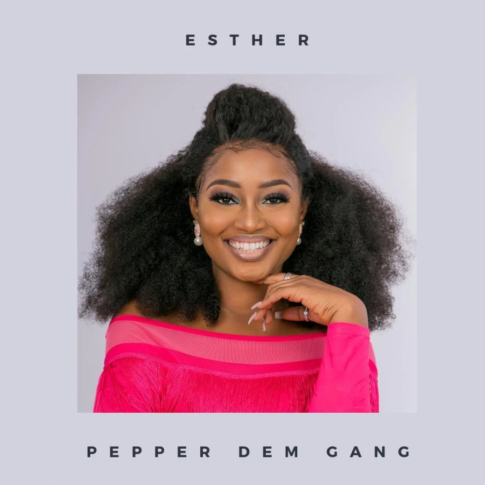 Big Brother Naija Housemates 2019 -- Esther