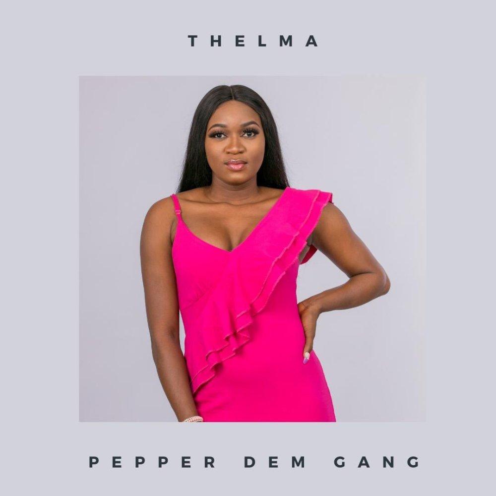 Big Brother Naija Housemates 2019 -- Thelma