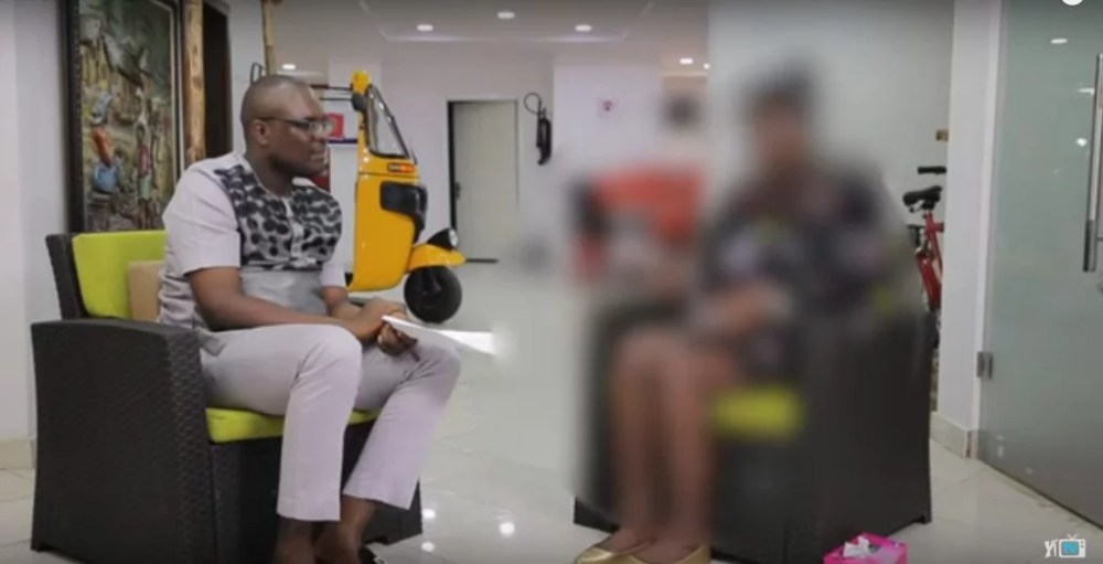 Ex-Staff at COZA Speaks Out On How Nigeria's Gucci Pastor Biodun Fatoyinbo Raped Her In 2017