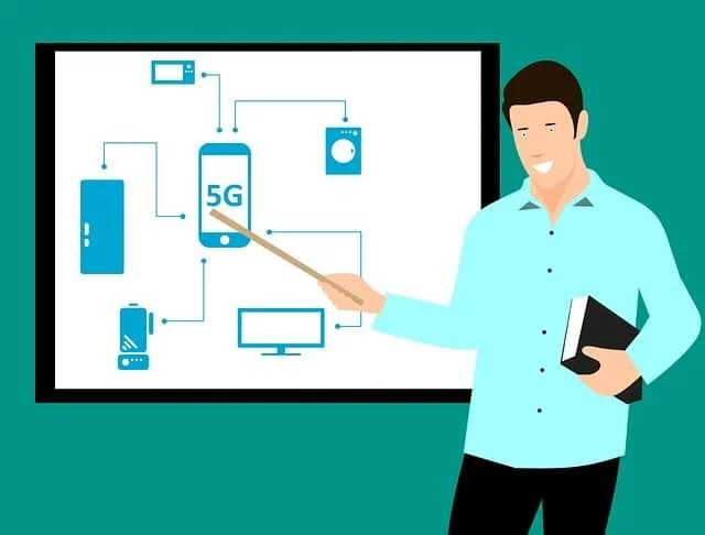 Of 5G And Other COVID-19 Conspiracies