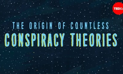 Here Are Top 10 Conspiracy Theories For 2020