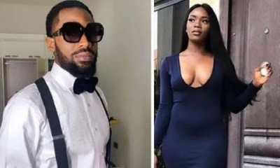 Everything You Need to Know About D'banj Alleged Rape Allegation With Seyitan