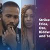 Kiddwaya, Erica, Ozo & TolaniBaj Gets Strike As Biggie Returns