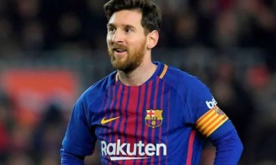 The Real Reason Messi Decided Not to Leave Barcelona Again