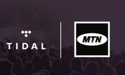 Tidal and MTN Nigeria