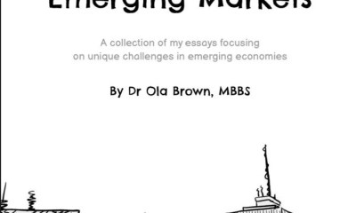 Download Economics, Banking, and Finance in Emerging Markets By Dr. Ola Brown