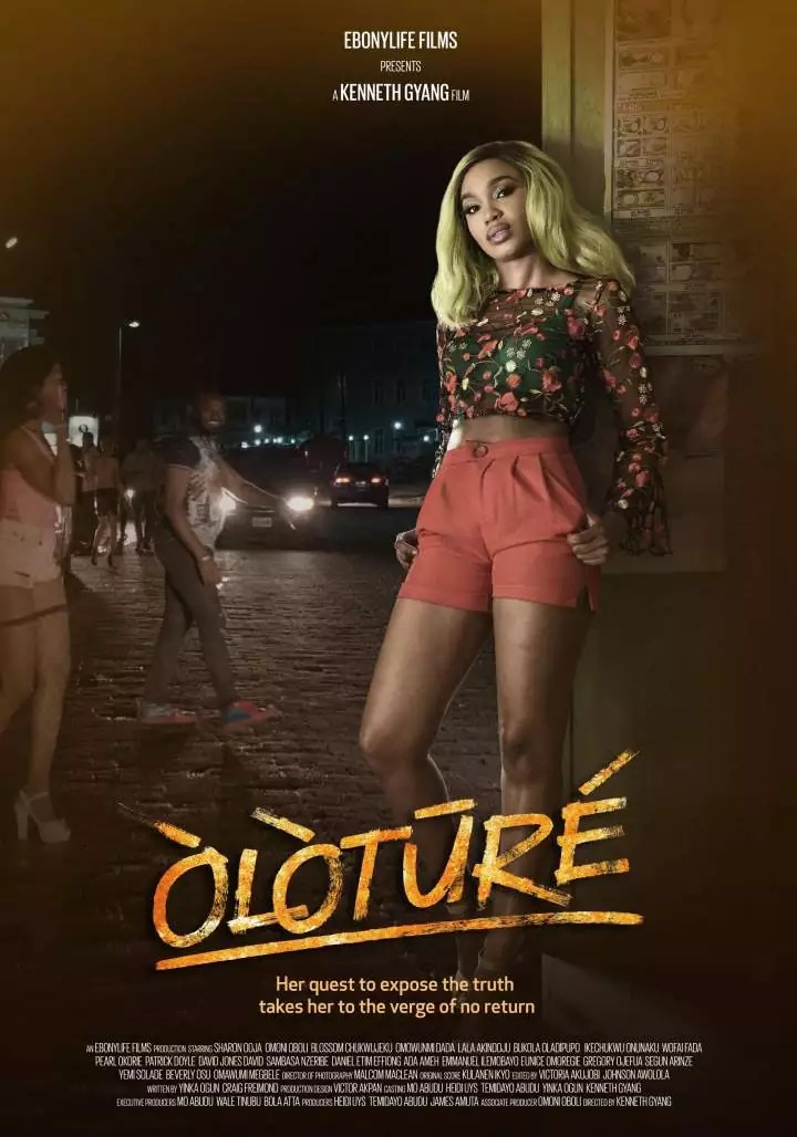 Download Oloture Movie