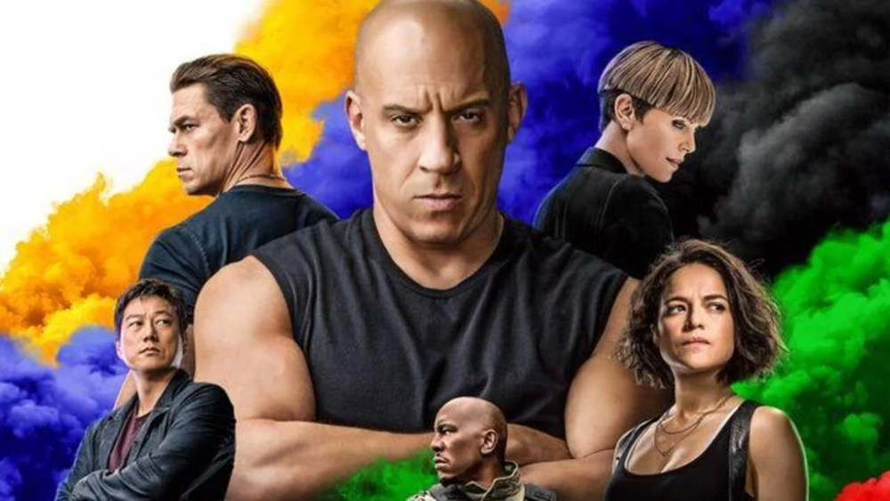 Download Fast And Furious 9 Full Movie