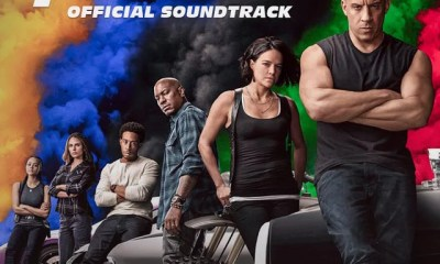Fast And Furious 9 Soundtrack