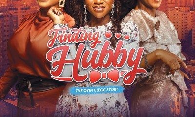Finding Hubby Movie