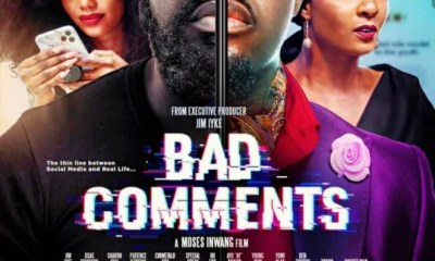Bad Comments Nollywood Movie
