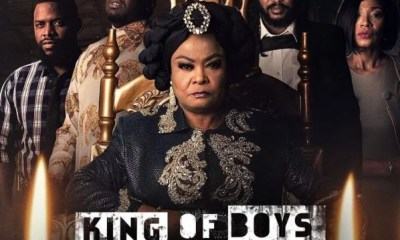 Download King of Boys The Return of the King