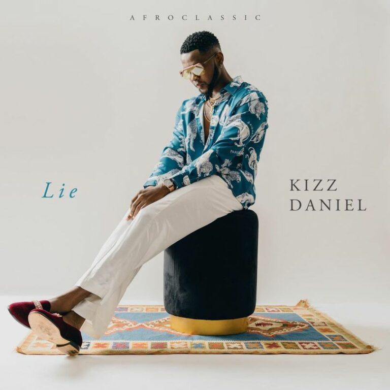 Lie by Kiss Daniel