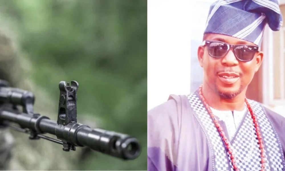 Unknown Gunmen Killed RCCG Pastor
