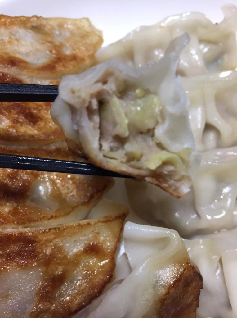 西友(SEIYU) 若菜餃子8