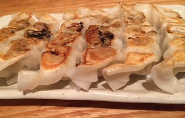 野方ホープ 焼き餃子