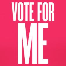 Vote Button 2