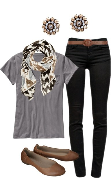 scarf-outfit-black-jeans