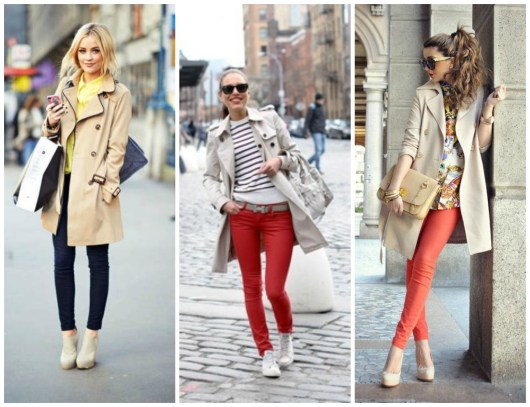khaki-trench-coat-outfits