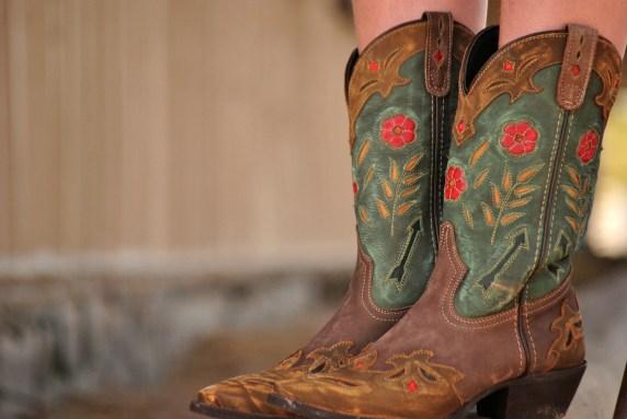 Cavenders Aubrey Boots