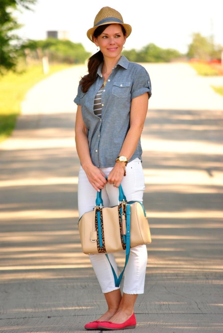white-jeans-chambray-stripes