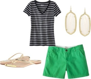 Summer Outfit 10
