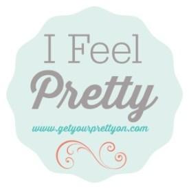 I Feel Pretty Logo