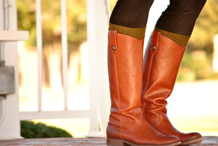 boot-socks-riding-boots