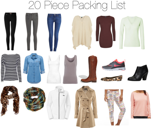 fall-winter-packing-list