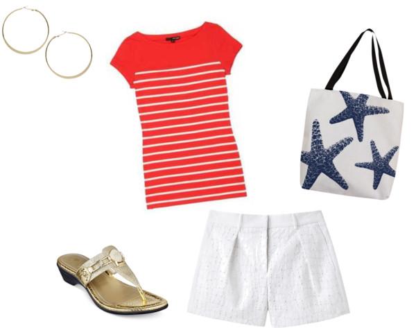 striped-tee-eyelet-shorts