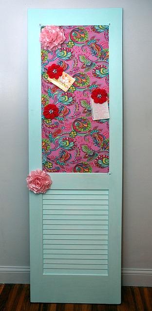 Upcycle Door
