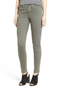 madewell garment dyed jeans