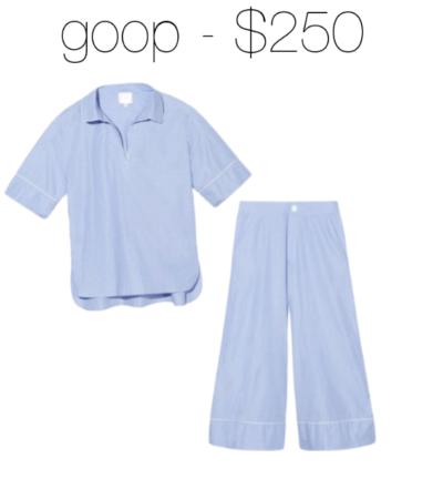 goop-pajamas